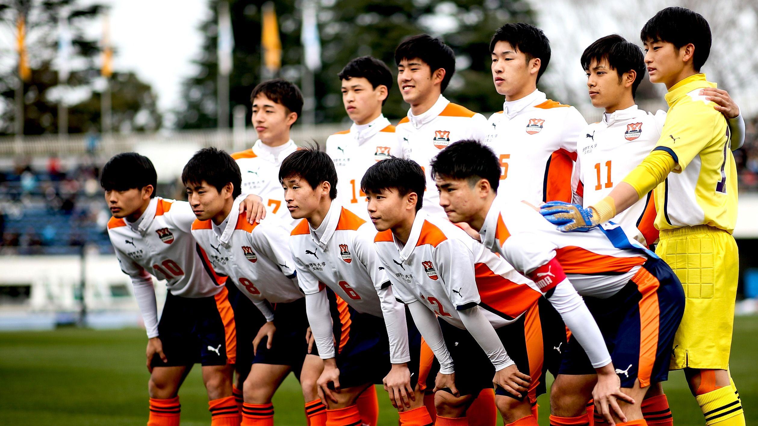 久我山 部 国学院 サッカー 第99回全国高校サッカー選手権東京予選 2次TAブロック準決勝